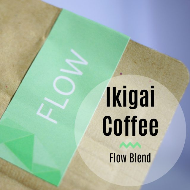 Ikigai Coffee - Flow blend