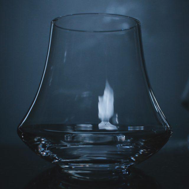 Denver&Liely Whisky glass