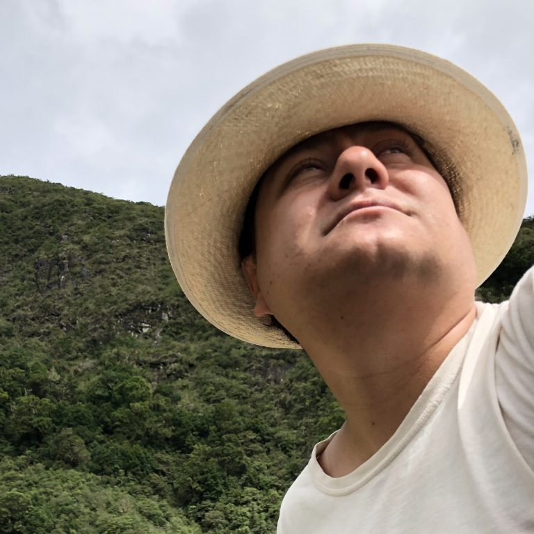 Juan Pablo Lasso Argote
