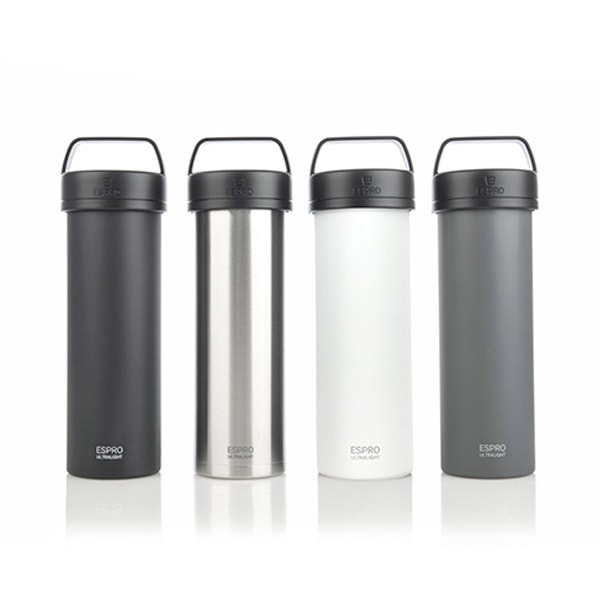 Espro Ultralight collection
