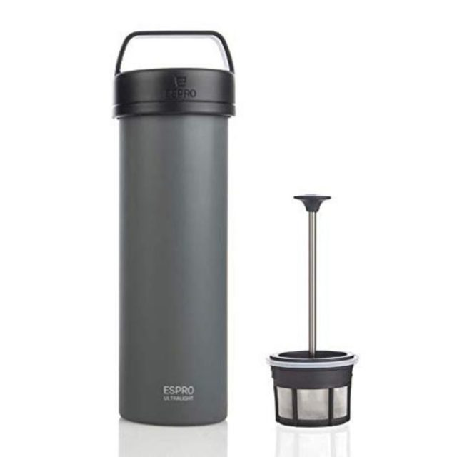 espro ultralight grey