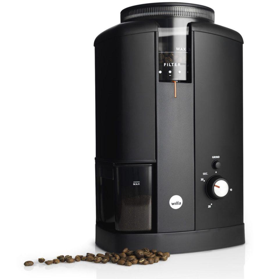 Wilfa Coffee Grinder CGWS-130B