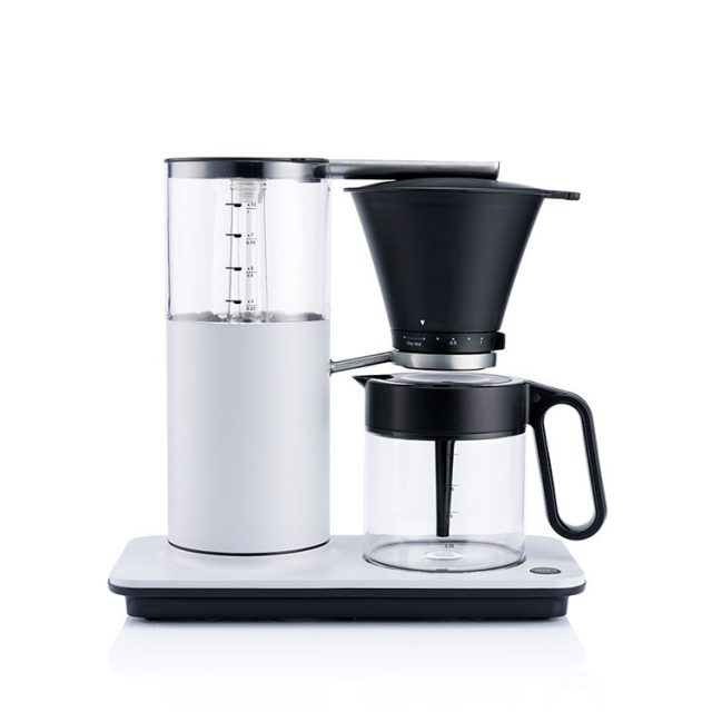 WILFA Classic Coffee Brewer CMC-100G GREY