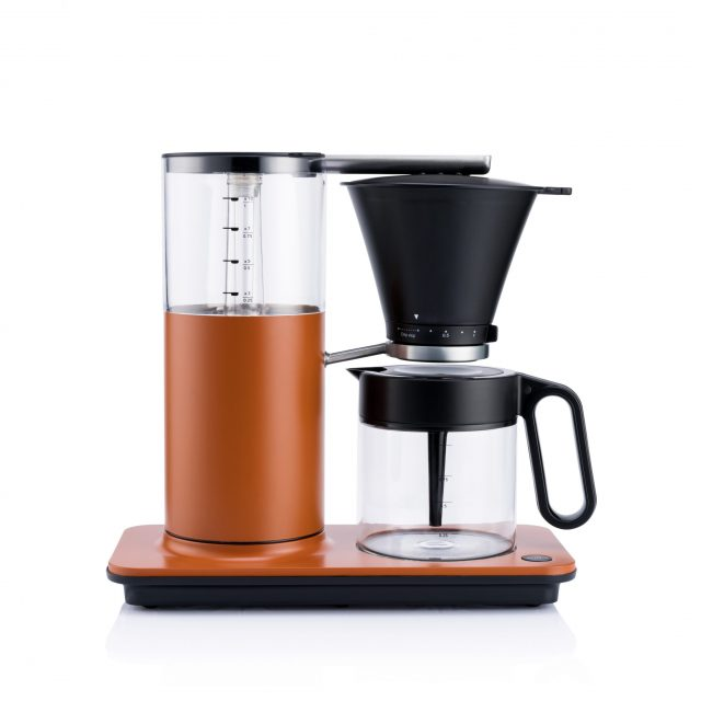 WILFA Classic Coffee Brewer CMC-100TC terracotta