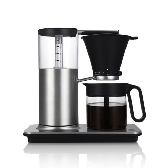 WILFA Classic Coffee Brewer CMC-100S SILVER