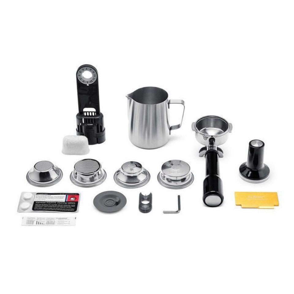 Sage Dual Boiler accessories