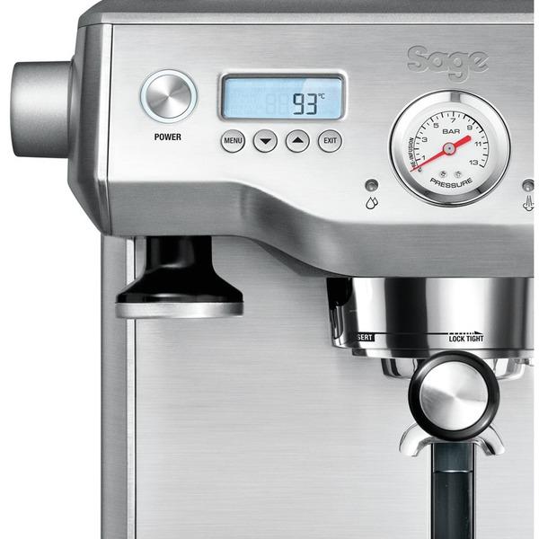Sage Dual Boiler tamper insert