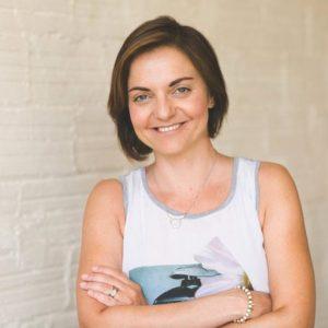 Sara Morrocchi, VUNA Origin Consulting