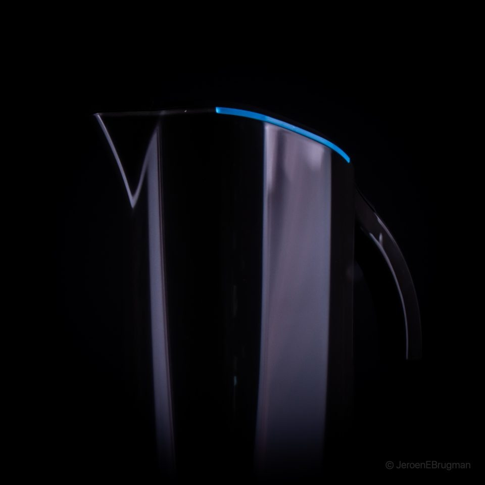 PEAK water by Colonna Coffee