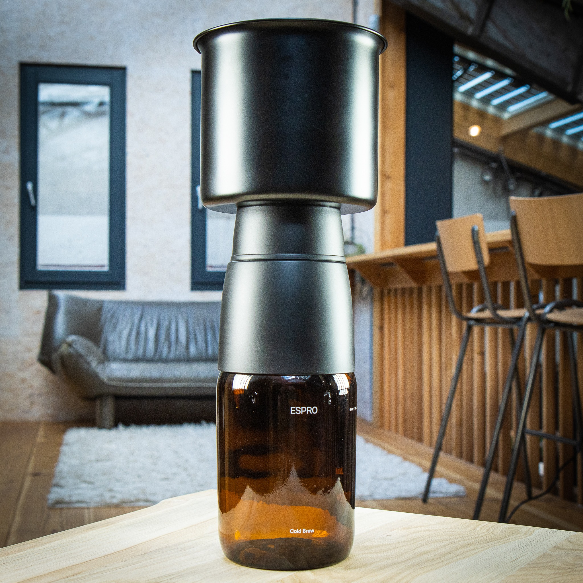 Espro CB1 Cold Brew Coffee Brewer